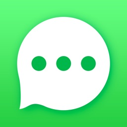 WzPad for WhatsApp for iPad