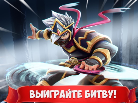 Скачать Epic Summoners: Monsters War