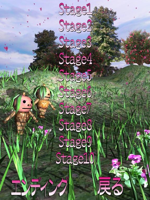 Momo's Peach Festival Farm screenshot 10