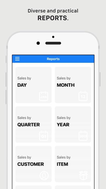 Tiny Invoice - Invoice & Estimate screenshot-4