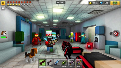 Pixel Gun 3D: Battle Royale for Pc