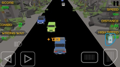 Zombies Do Race! screenshot four