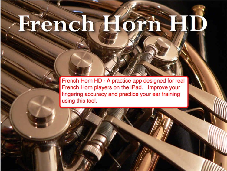 French Horn HD