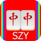 Mahjong Domino by SZY icon