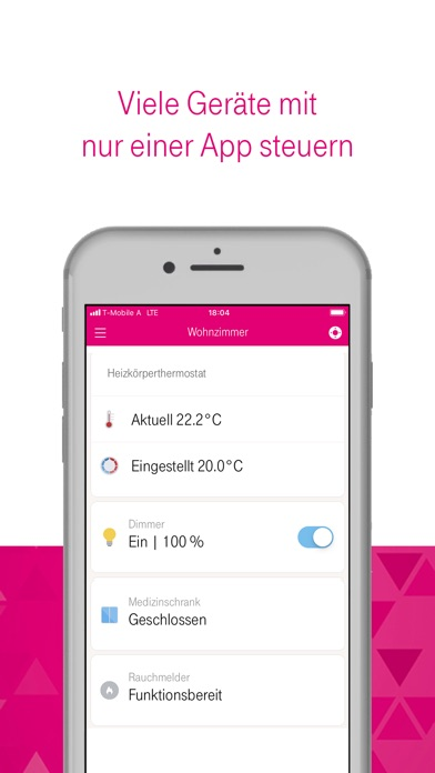 Screenshot #6 for T-Mobile SmartHome