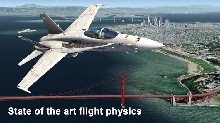 Aerofly FS 2 Flight Simulator screenshot-0