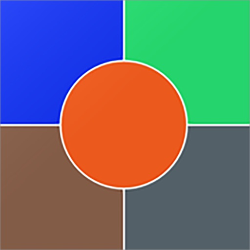 CopperPairs | Color Code