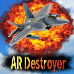 AR Destroyer
