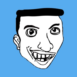 Trollface-Funny photo editor