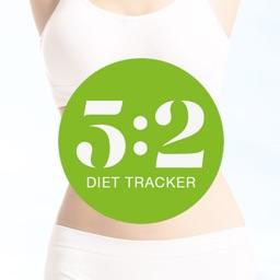 5:2 Diet Tracker