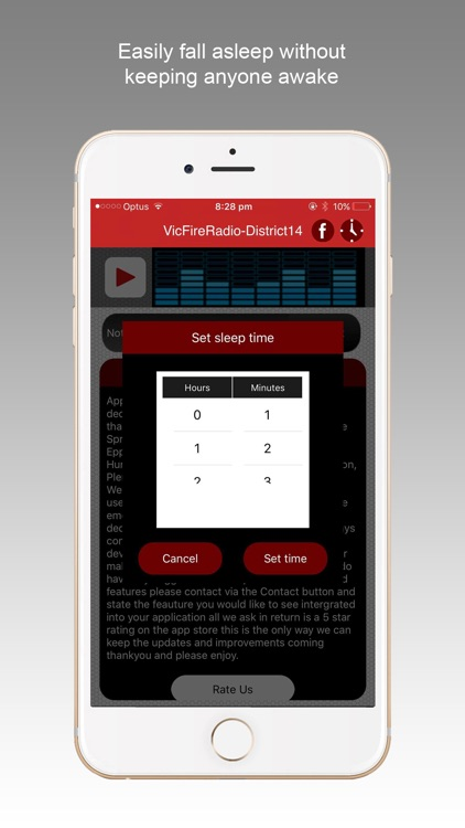 VicFireRadio-District14 screenshot-4
