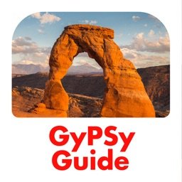 Arches Canyonlands Combo GyPSy
