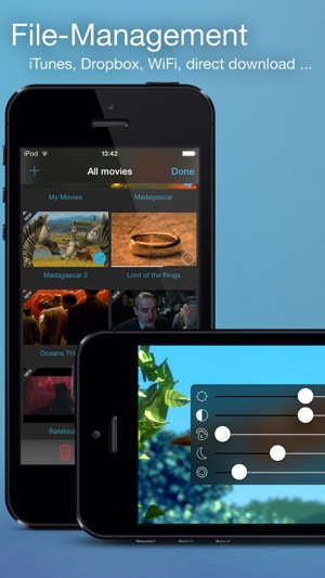 Video Player App Direct Download