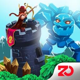 Kingdom Defense: Hero Legend