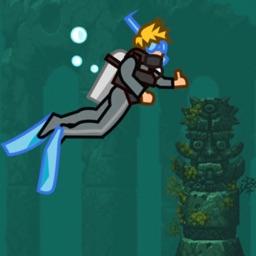 Historic Underwater Diving