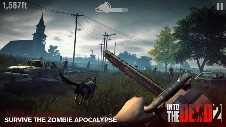 Into the Dead 2 screenshot-0
