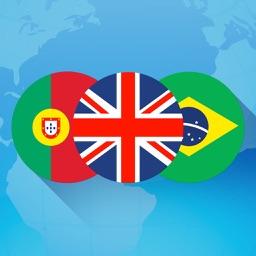 Portuguese Translator & Dict +