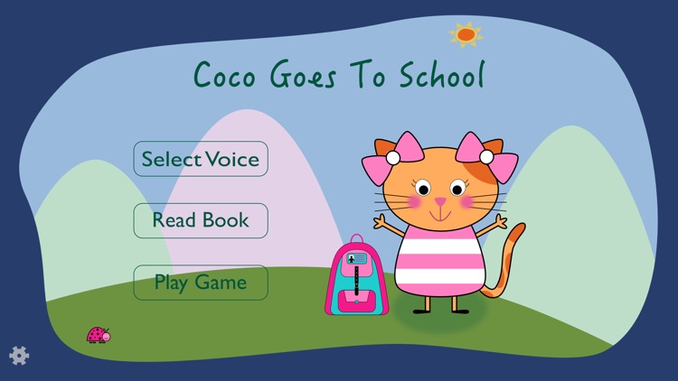 Coco Goes To School