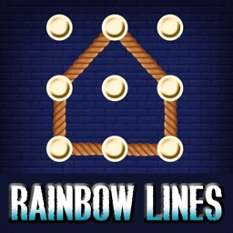 Lines : Matching Line Puzzles