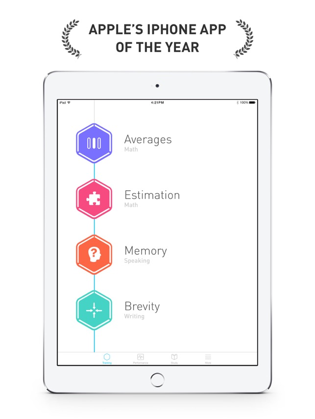 Elevate Brain Training On The App Store