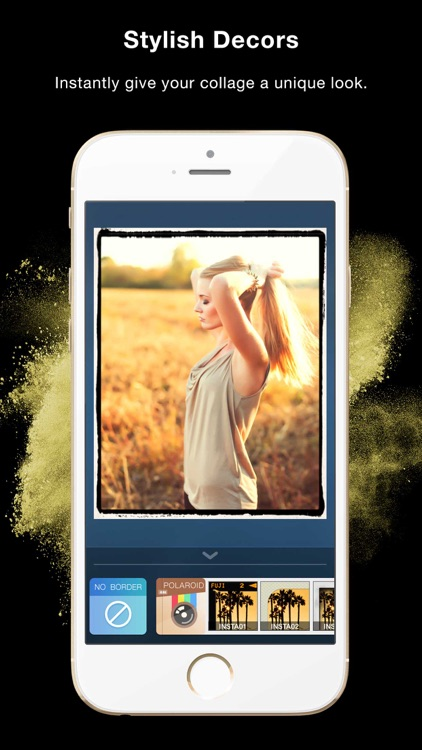 Framatic Pro - Photo Collage screenshot-3