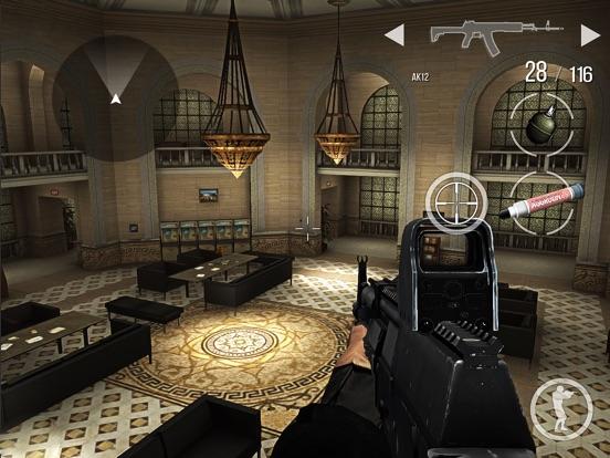 Modern Strike Online: PvP FPS screenshot 9