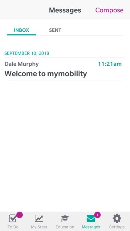 ZB mymobility screenshot-4