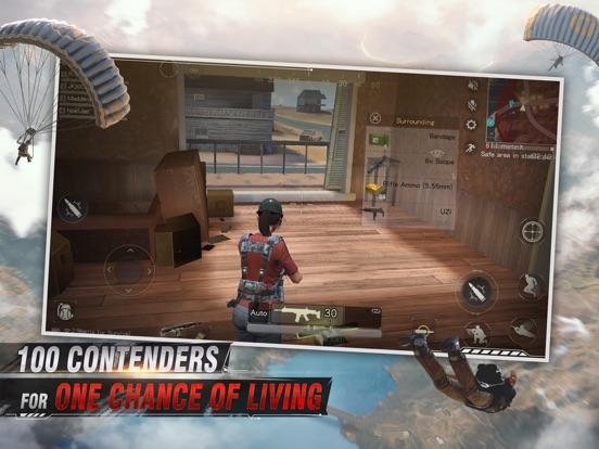 Survivor Royale screenshot 7