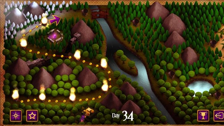 Sparkle Unleashed screenshot-3