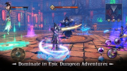 download Taichi Panda 3: Dragon Hunter apps 2