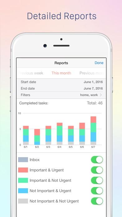 download Focus Matrix – Task Manager apps 4