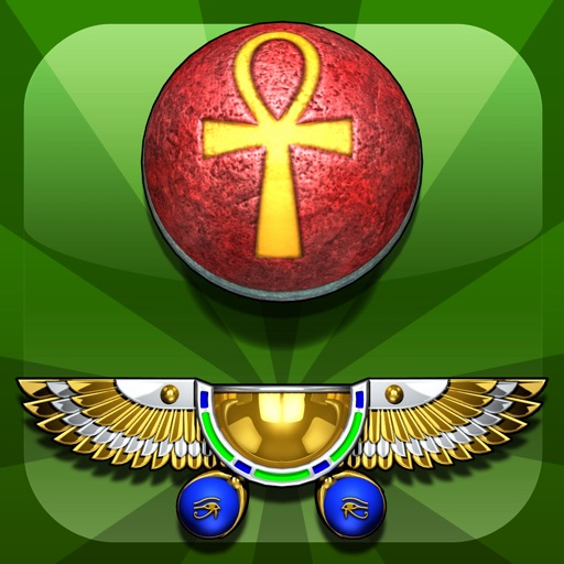 Luxor: Amun Rising HD icon