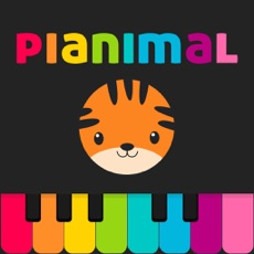 Activities of Pianimal Wild - Piano with animal sounds