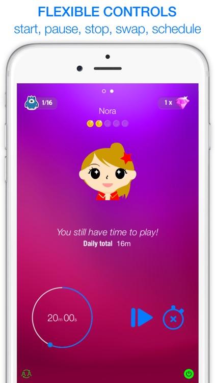 Playtime Kid Crono screenshot-3