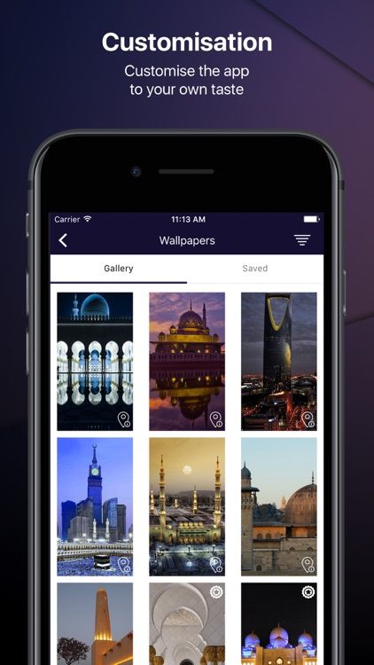 Athan Pro: Ramadan 2018 رمضان screenshot-4
