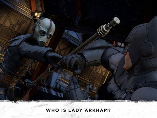 Скачать игру Batman - The Telltale Series