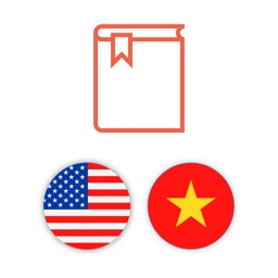 EV Dict - Vietnamese English Dictionary