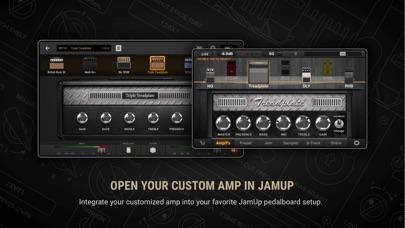 Screenshot #5 for BIAS AMP 2 - for iPhone