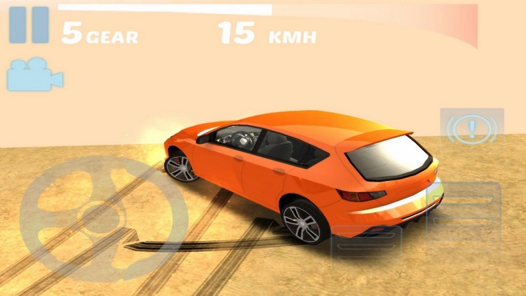 Discover Driving: Car Level Mi