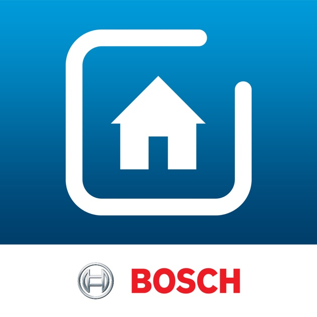 bosch smart home im app store. Black Bedroom Furniture Sets. Home Design Ideas