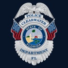 Clearwater Police Department icon