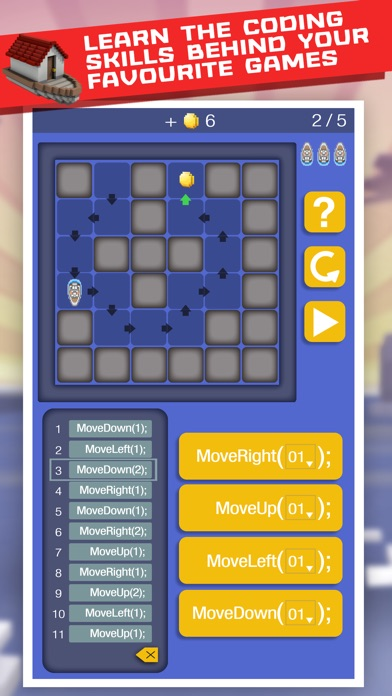 Smart Boats: Fun maths game for kids Screenshot 5