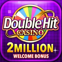 DoubleHit Casino - Vegas Slots