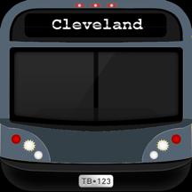 Transit Tracker - Cleveland