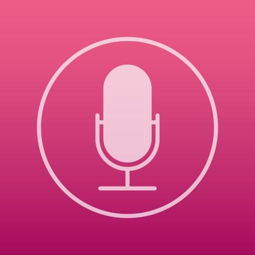 録音 PRO - ボイスレコーダー