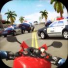 Highway Traffic Rider 3D icon