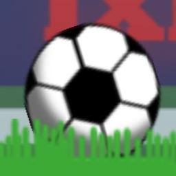 休闲足球- 天天都爱玩