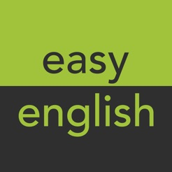 Easy English App