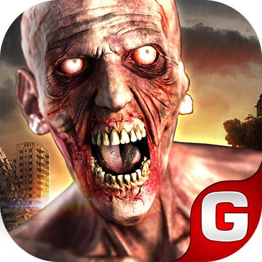 Zombie Shooter Survival Killer