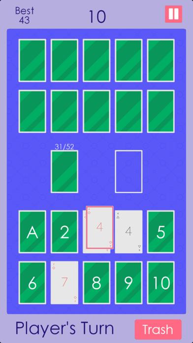 Garbage/ Trash The Card Game screenshot 1